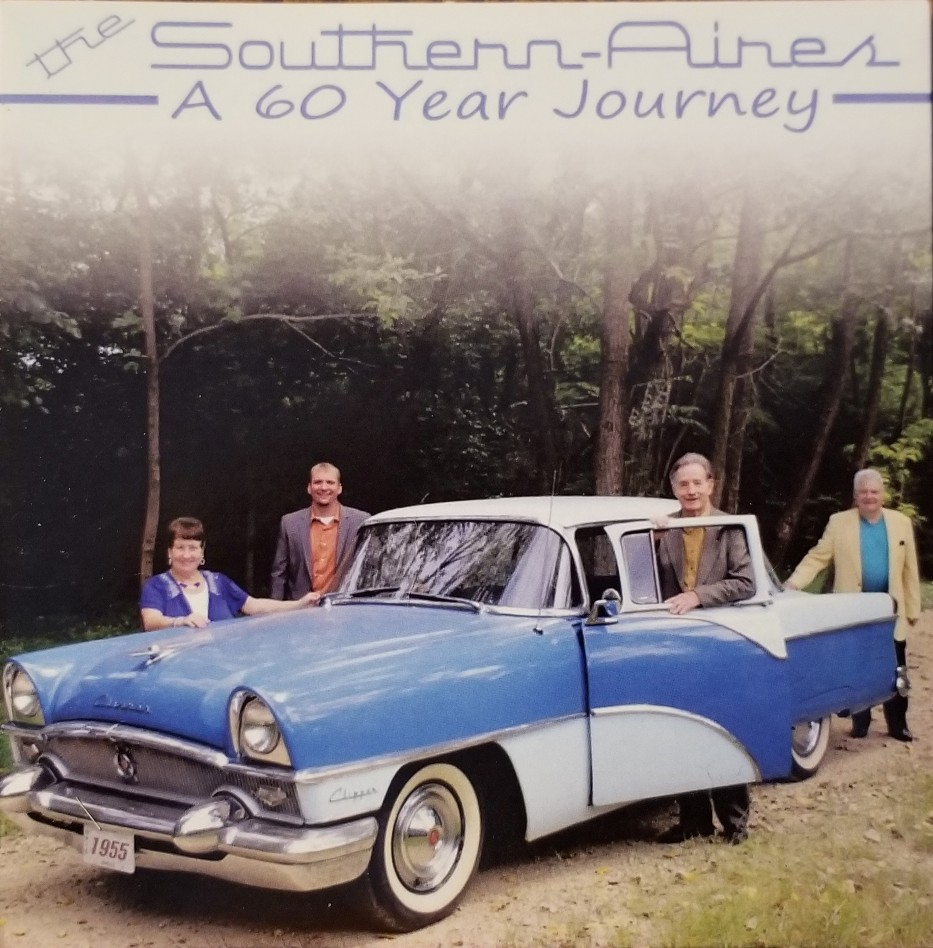 Southern-Aires - 60 Year Journey